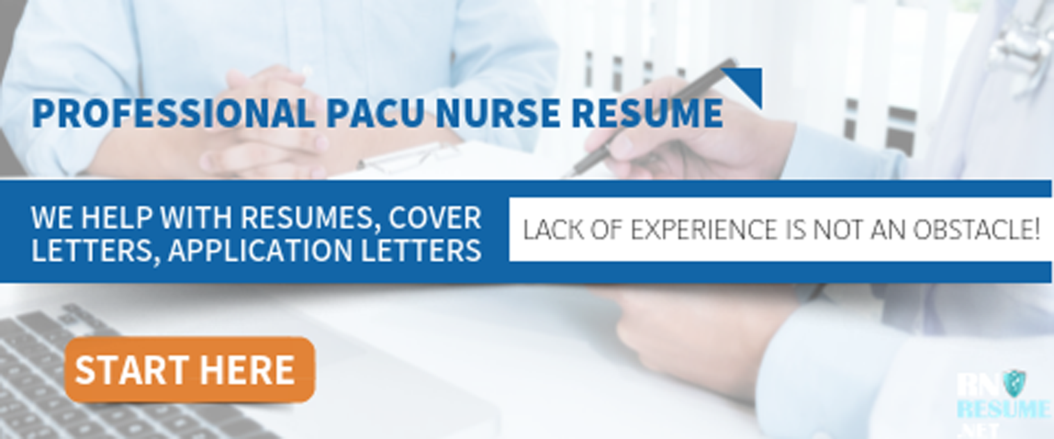 Looking For Crafting Post Anaesthesia Nurse Resume Then Click On This Link Https Www Rnresume Net Pacu Nurse Resume Nursing Resume Pacu Nursing Nurse
