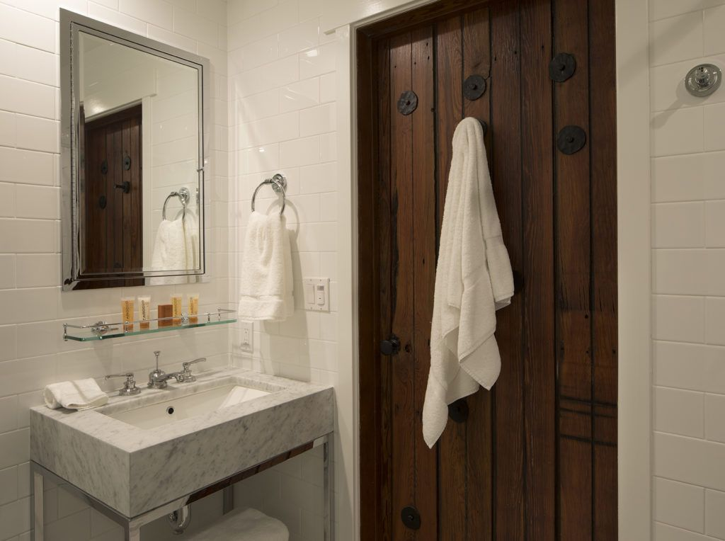 Accommodations Spotlight - We have 4 different types of room and