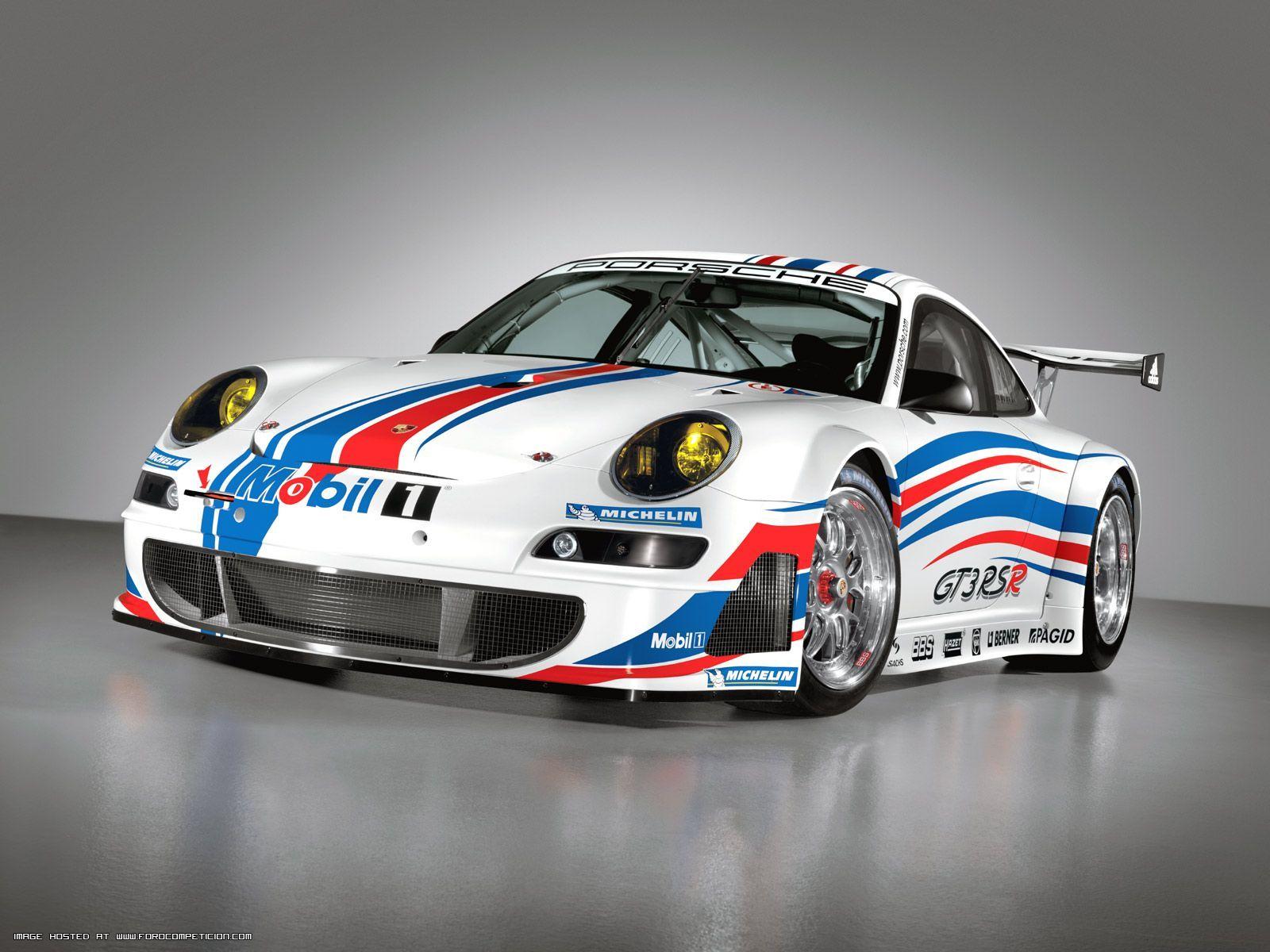 Rennsport Porsche Autos Rennsport Porsche Carrera