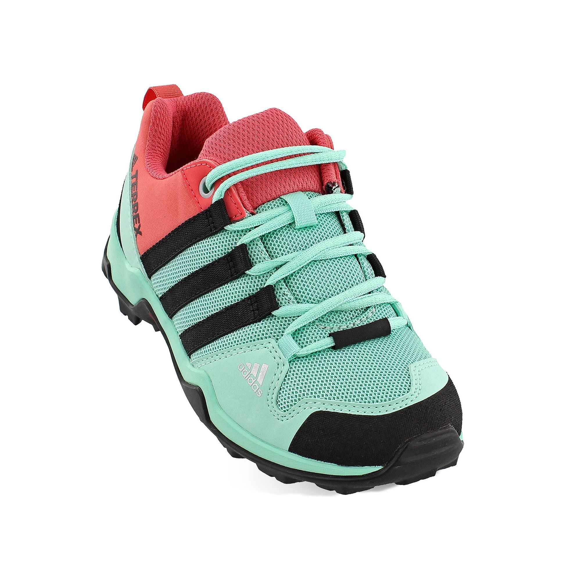 0491237d800ed adidas Outdoor Terrex AX2R Girls' Hiking Shoes | Products | Hiking ...