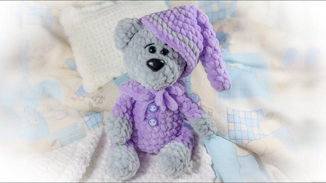 Ravelry: Lovey Blanket Bear Security Blanket Teddy pattern by Tatie | 720x1280