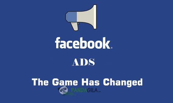 Resmi Gambar Untuk Facebook Ads Kini Boleh Lebih Dari 20 Teks Teks Facebook