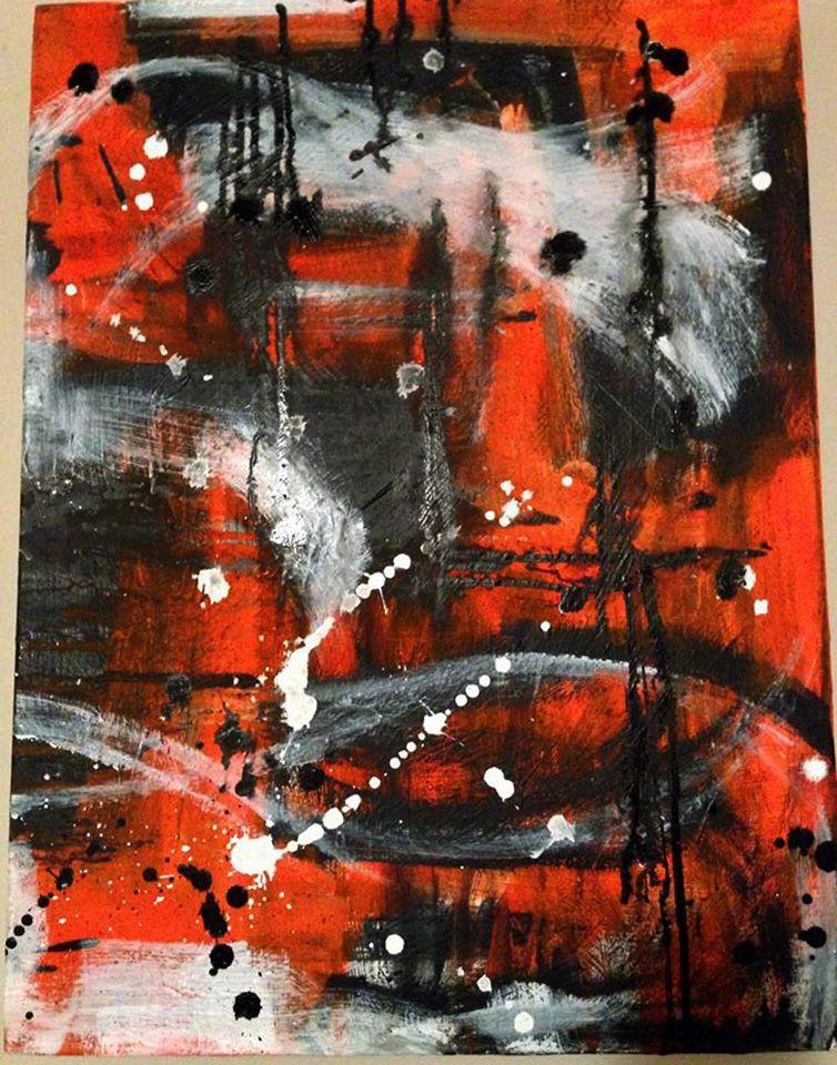 Artwork By Sara Risley See More Work At Http://sararisley.com/