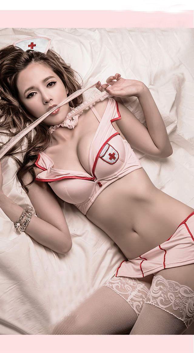 hot sexy cute nurse