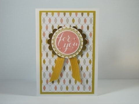 Hello There stamp set Stampin Up