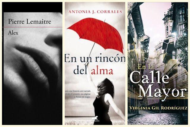 Esta semana leo #21 (con imágenes) | Reseñas de libros ...