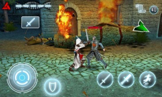 Android İşletim Sistemli Telefonunuz varsa artık bu dünyaca ünlü oyunu bilgisayar veya konsallarınızda oynamıza gerek yok!androidmarketix.net aracılığıyla Assassin's Creed oyununu sayfanın devamında önizlemeleriyle bulabilirsiniz.      [youtube]http://www.youtube.com/watch?v=T2Pndn3GBKY[/y