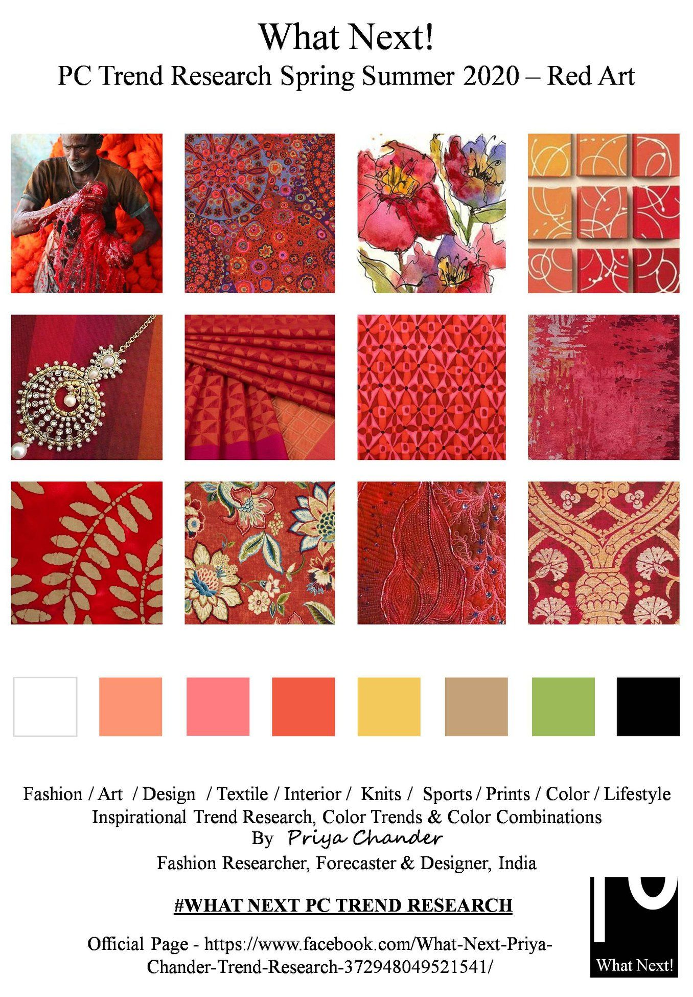 Pin By Sarah Brown On Colour Trends 2019 2020 Fashion Design