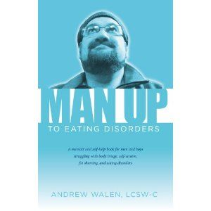 #Book Review of #ManUptoEatingDisorders from #ReadersFavorite - https://readersfavorite.com/book-review/32424  Reviewed by Mamta Madhavan for Readers' Favorite  Man Up to Eating Disorders by Andrew Walen is a good self-help memoir for men and boys struggling with weight and eating disorders. The book speaks about the author's eating disorders which he has categorized under three sections, starting with the emotional eating experience. The author's depressive time and period of anorexia in…