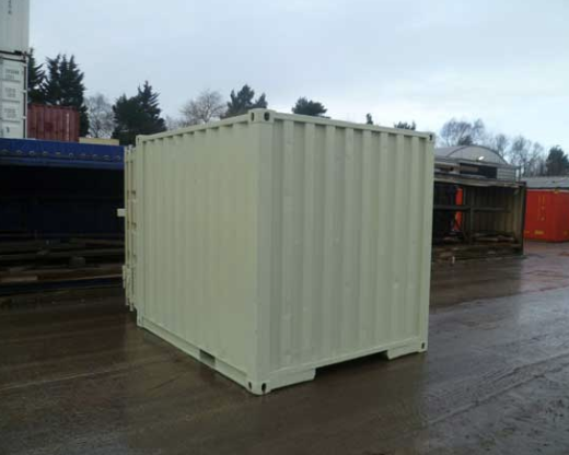10ft Shipping Container Shipping Containers For Sale Containers For Sale Cargo Container Homes