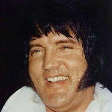 Pin on Elvis Presley