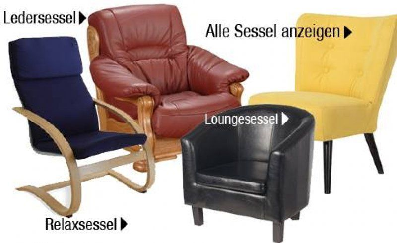 Die Guten Alten Kleinen Ledersessel Sessel Ledersessel Und