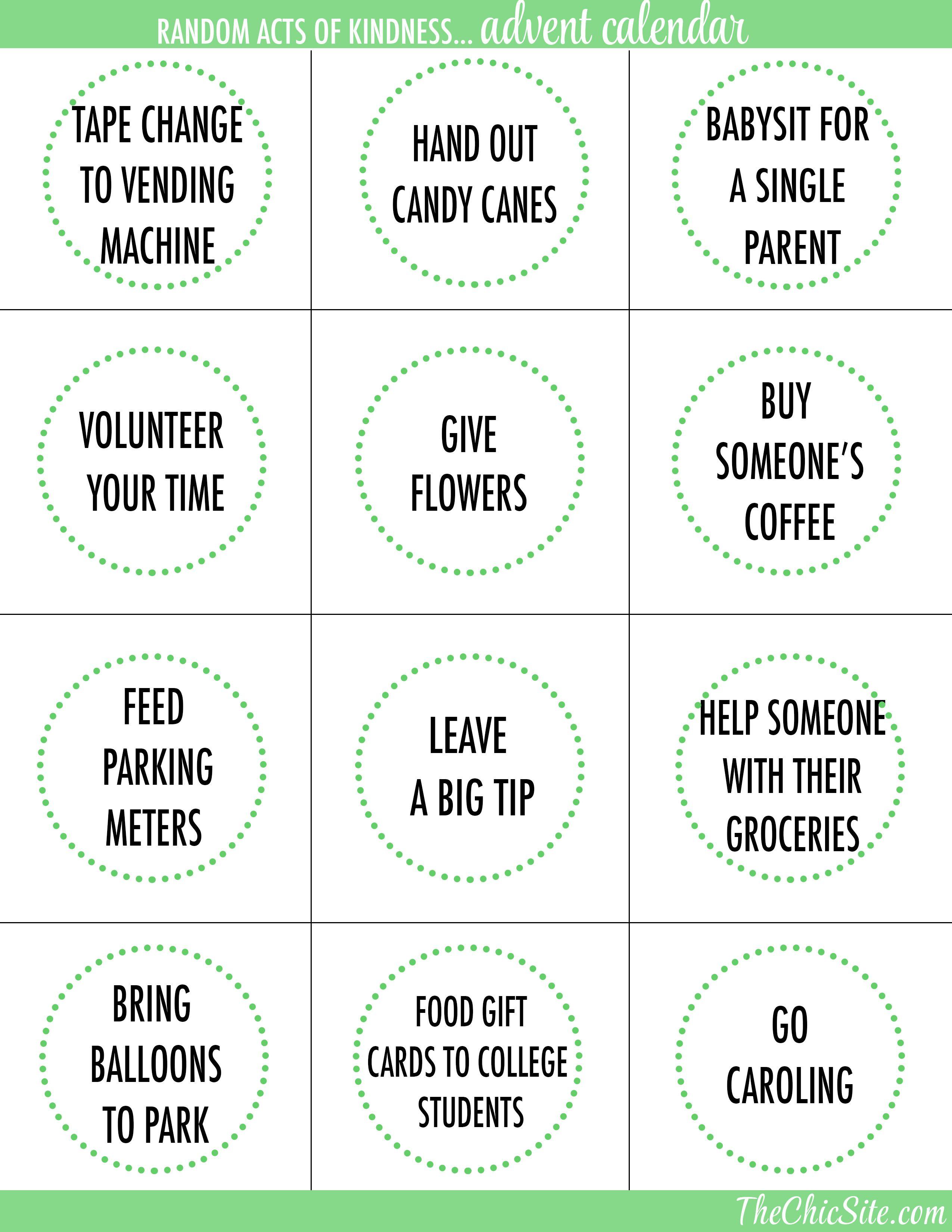 8 Easy Diy Advent Calendars