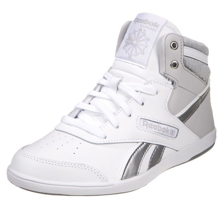 Reebok Classic BB770 MID NIGHT OUT Baskets montantes steel
