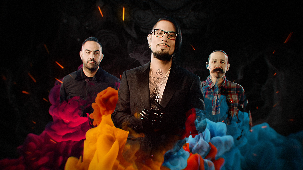 Ink Master Revenge on Behance Chris núñez