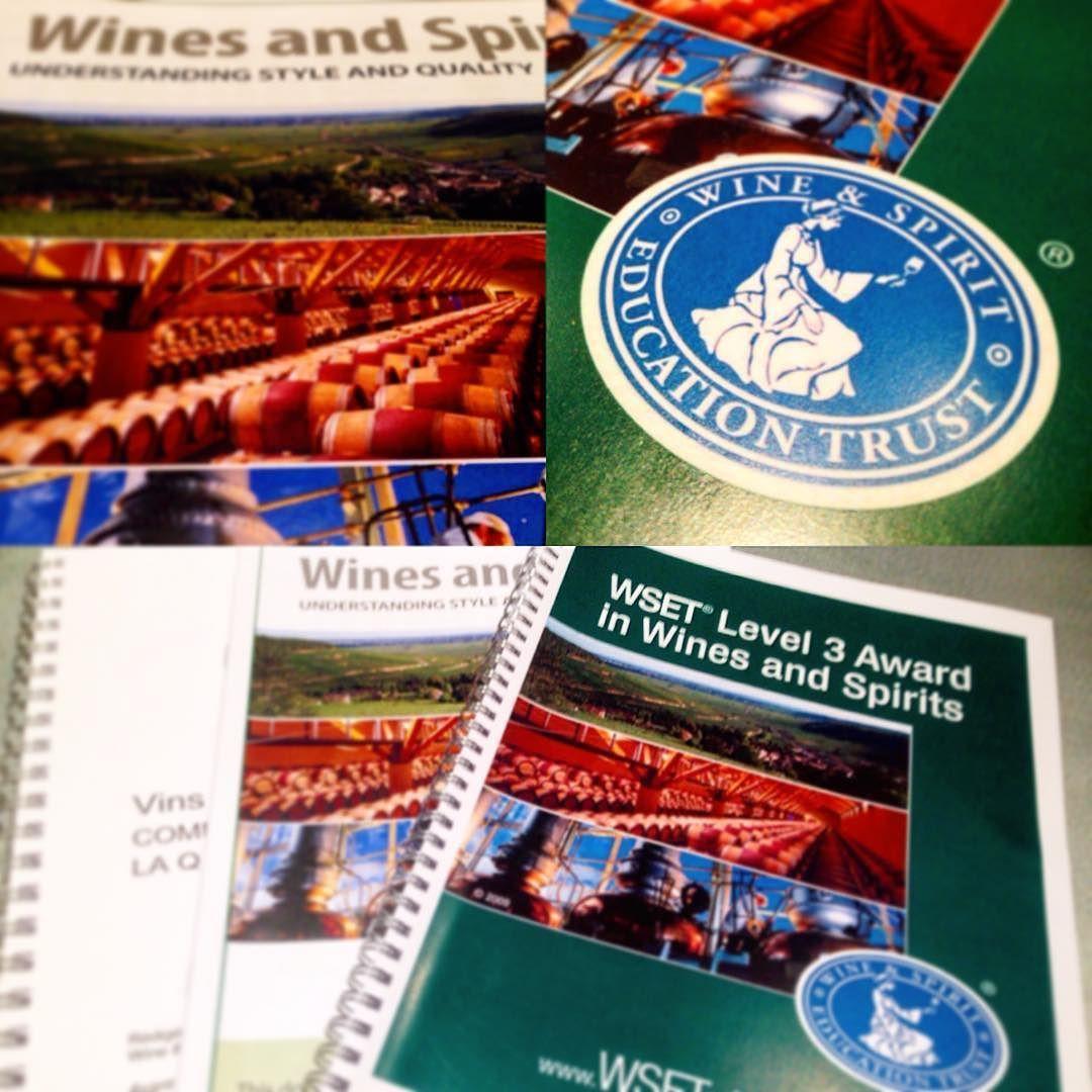 Nicozld On Instagram Wset Level 3 C Est Parti Wine Winelover Winetasting Vin Wines Wine Tasting Wine And Spirits