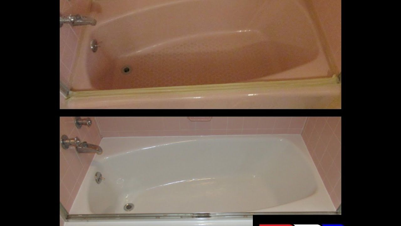 Bathtub reglazing http://www.bathtubrefinishingschool.com Avondale ...