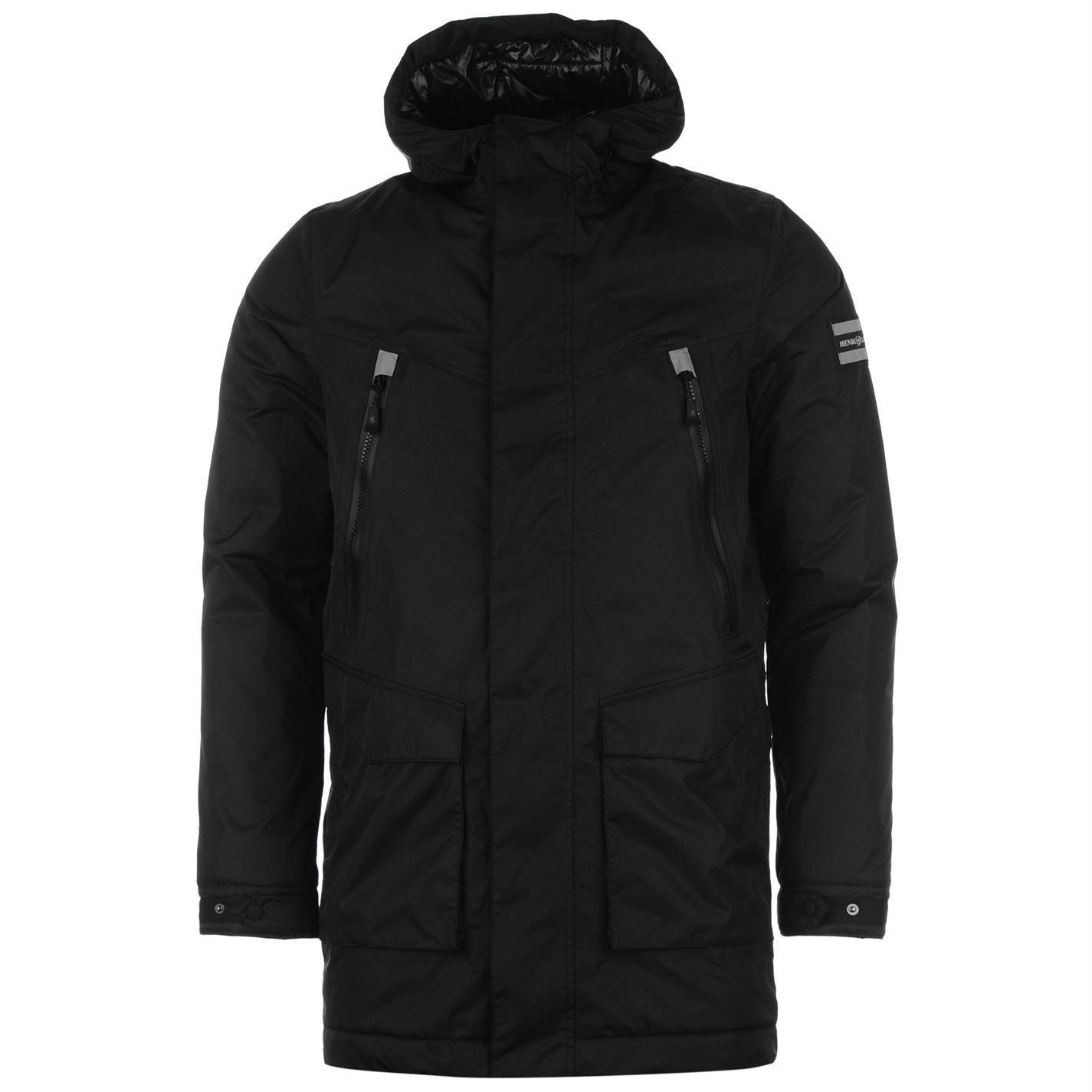 Henri lloyd winter jacket