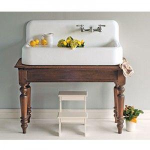 P1118 Drainboard sink