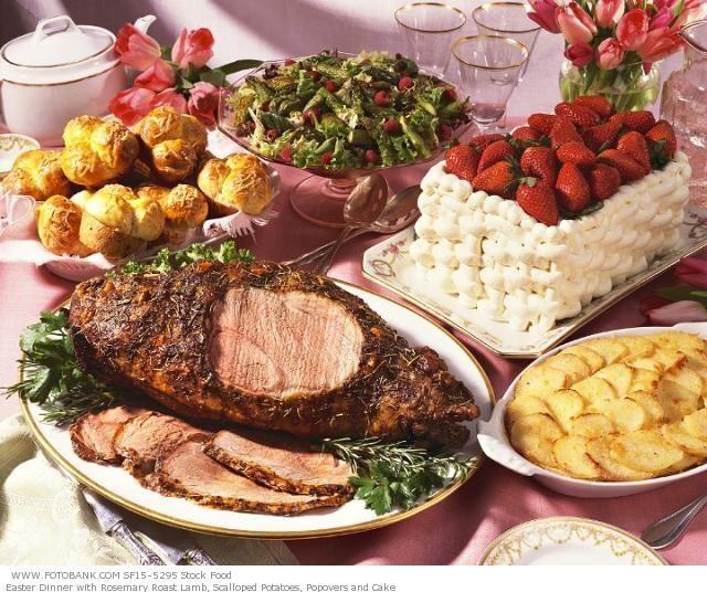 Easter meal easter meal food easter meal pinterest easter meal easter meal forumfinder Images
