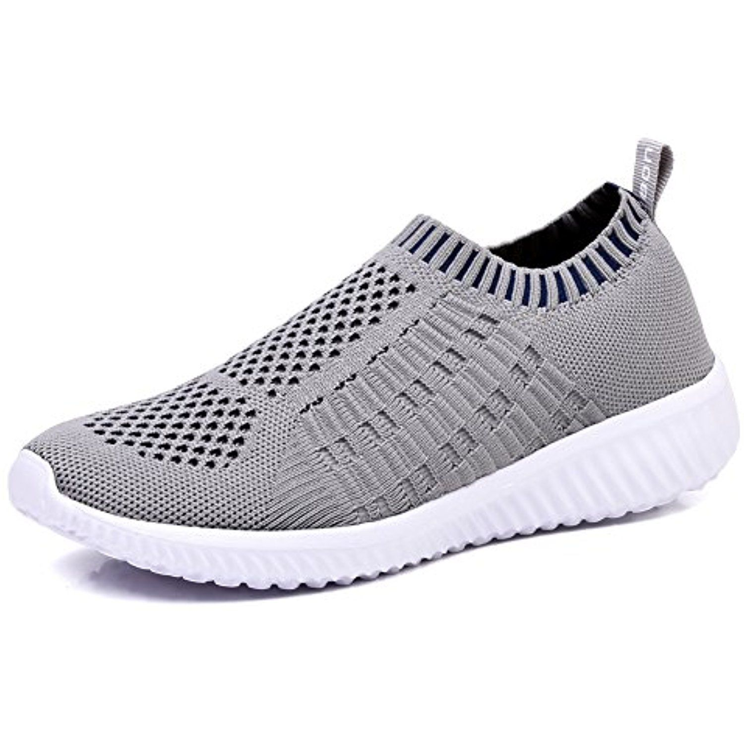 Shoes Outlet - Womens Net cloth casual breathable mesh sports running cloth shoes knitting