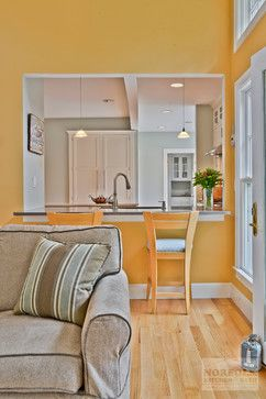 This Showplace Features Pendleton Inset Cabinetry In Soft Cream. The  Talented Team At Norfolk Kitchen U0026 Bath Designed This Space. We Greatly  Apprecu2026