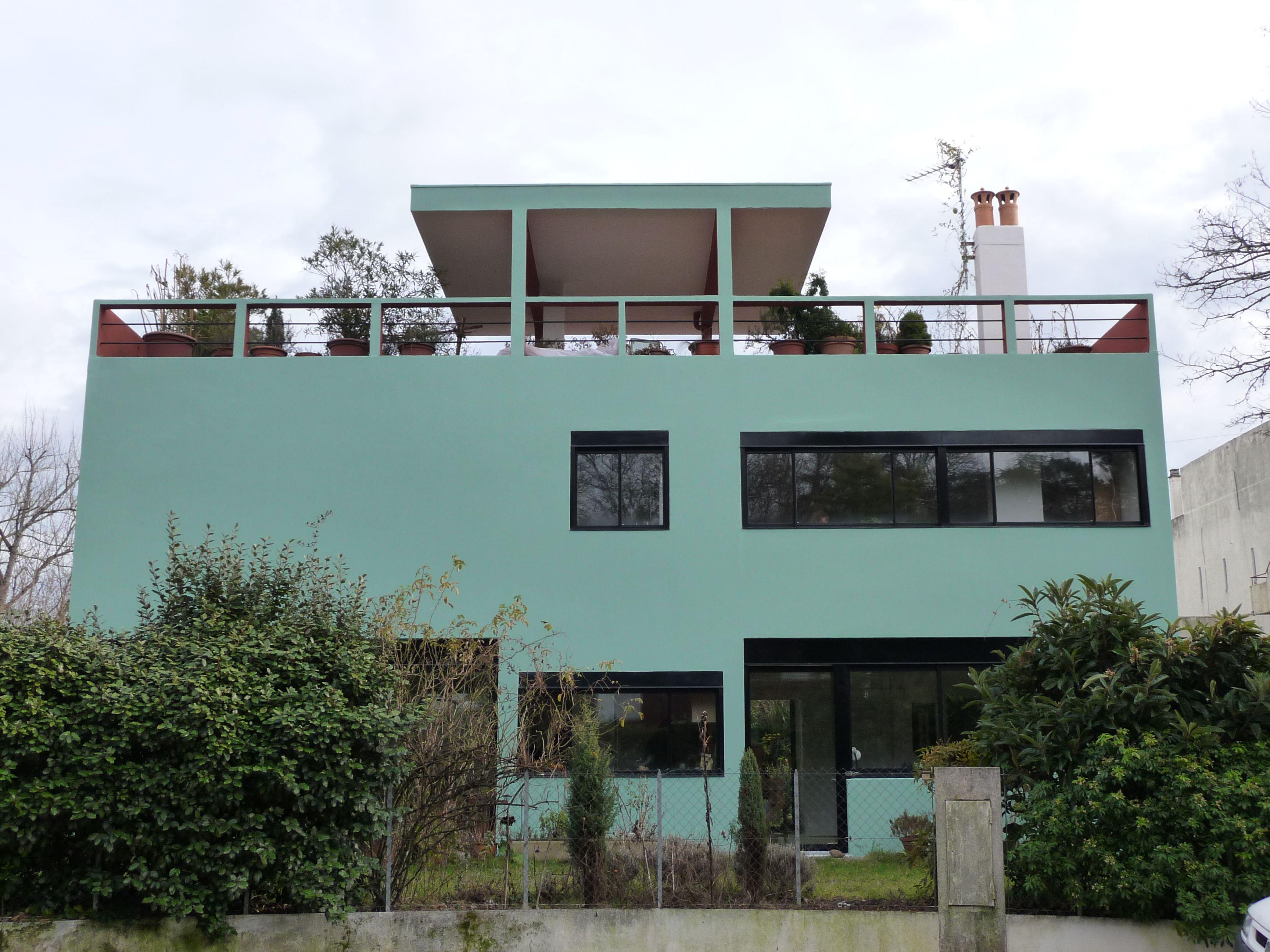 maisons bordeaux pessac bordeaux le corbusier architetture pinterest le corbusier. Black Bedroom Furniture Sets. Home Design Ideas