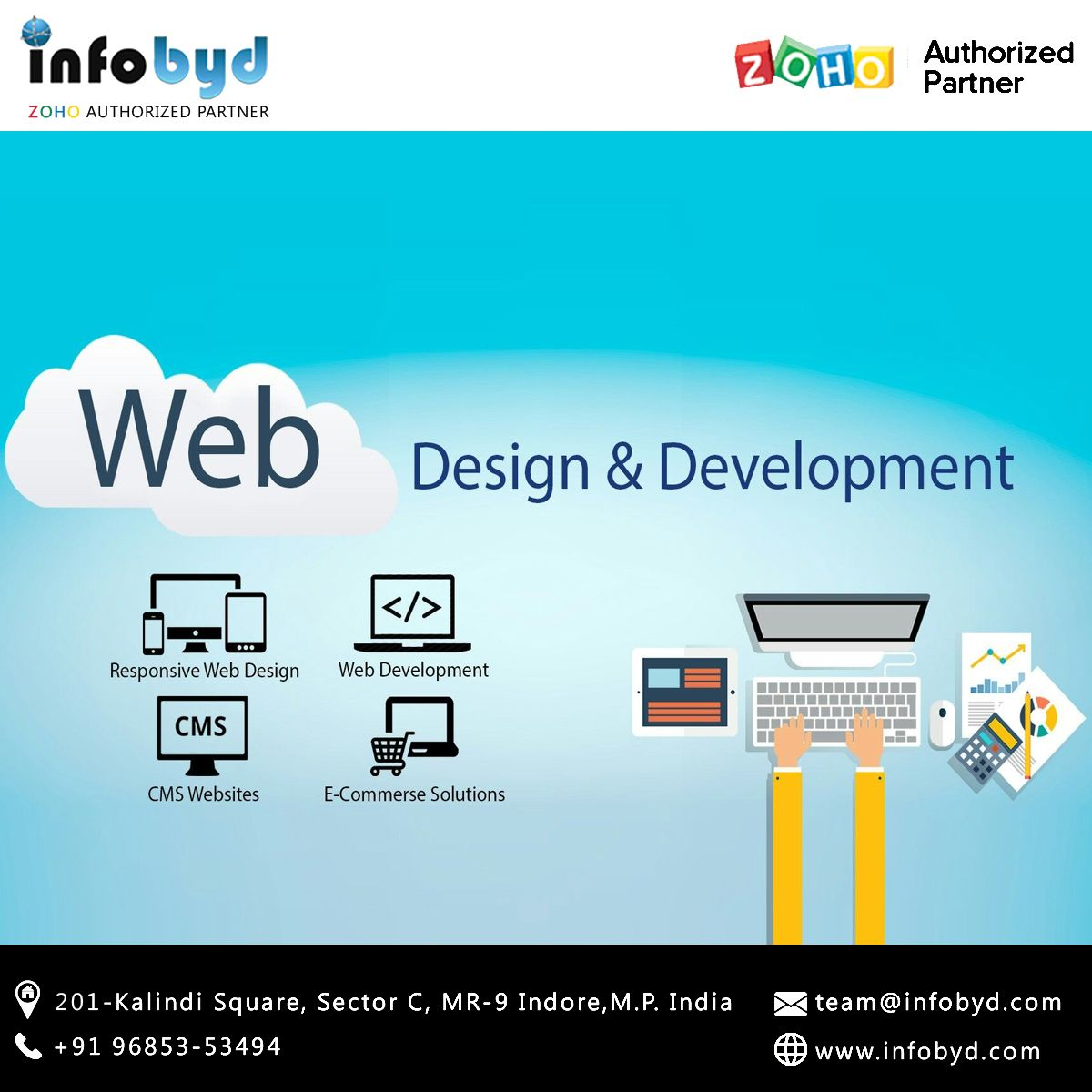 Pin By Infobyd Software Solution On Web Development Web Development Agency Web Development Web Design
