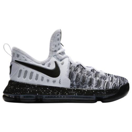 new style 34dc2 56126 Nike KD 9 - Boys  Grade School