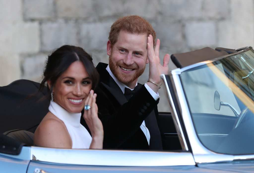Kensington Staff Tells About Meghan And Harry S Time At The Palace In 2020 British Royal Family News Prince Harry And Meghan Prince Harry