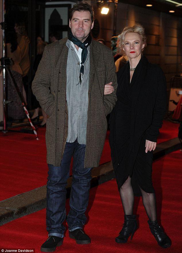 Married brendan coyle Brendan Coyle