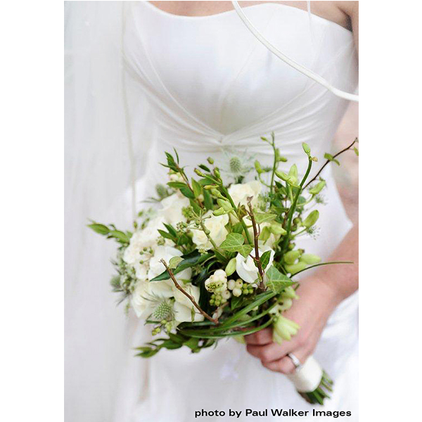 Wedding Flowers Edinburgh: Innovative Floristry And Styling