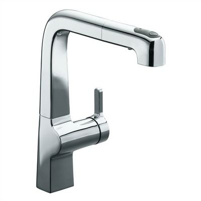 44++ Single handle pullout kitchen faucet information