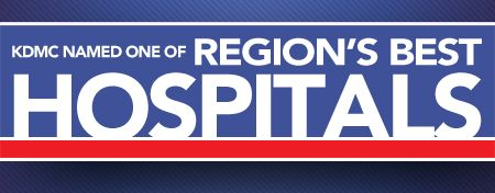 U.S. News & World Report names King's Daughters Medical Center among the best in Kentucky for 2013-2014