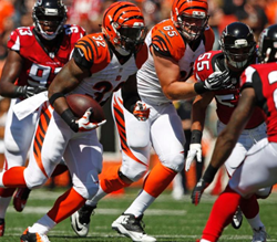 Sunday NFL Betting Predictions & Lines Nfl betting