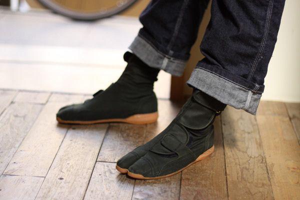 tabi sneakers mens