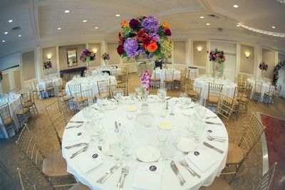 Hampshire Country Club Wedding Vendors
