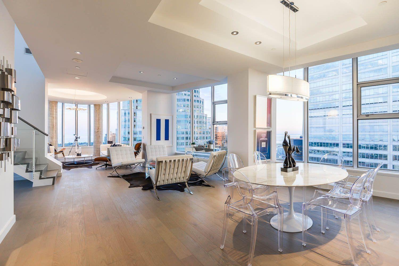 1 King Street West Toronto Unit 4903 3 Level Penthouse Virtual