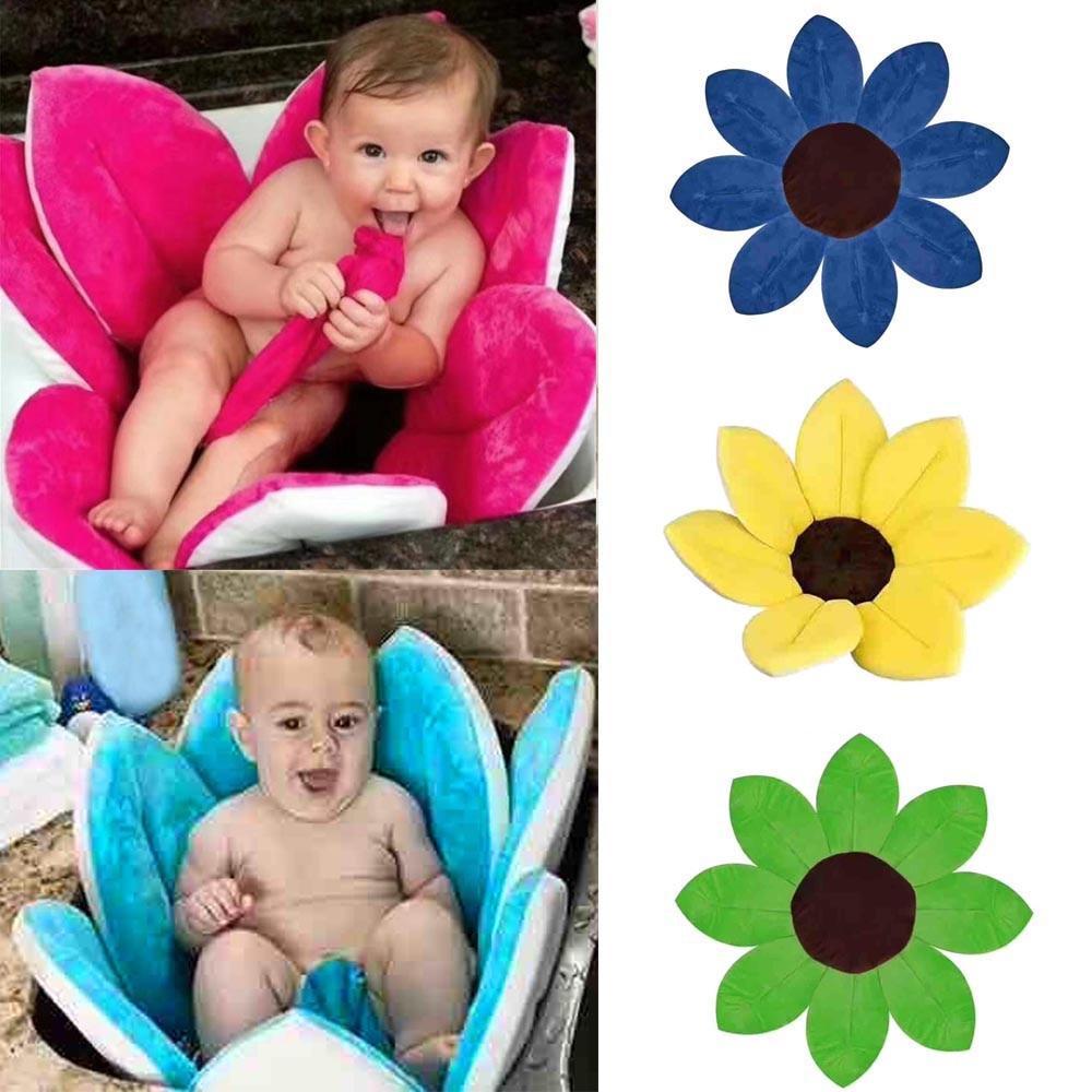 Baby Flower Bath Baby Bath Flower Flower Bath Baby Bath Tub