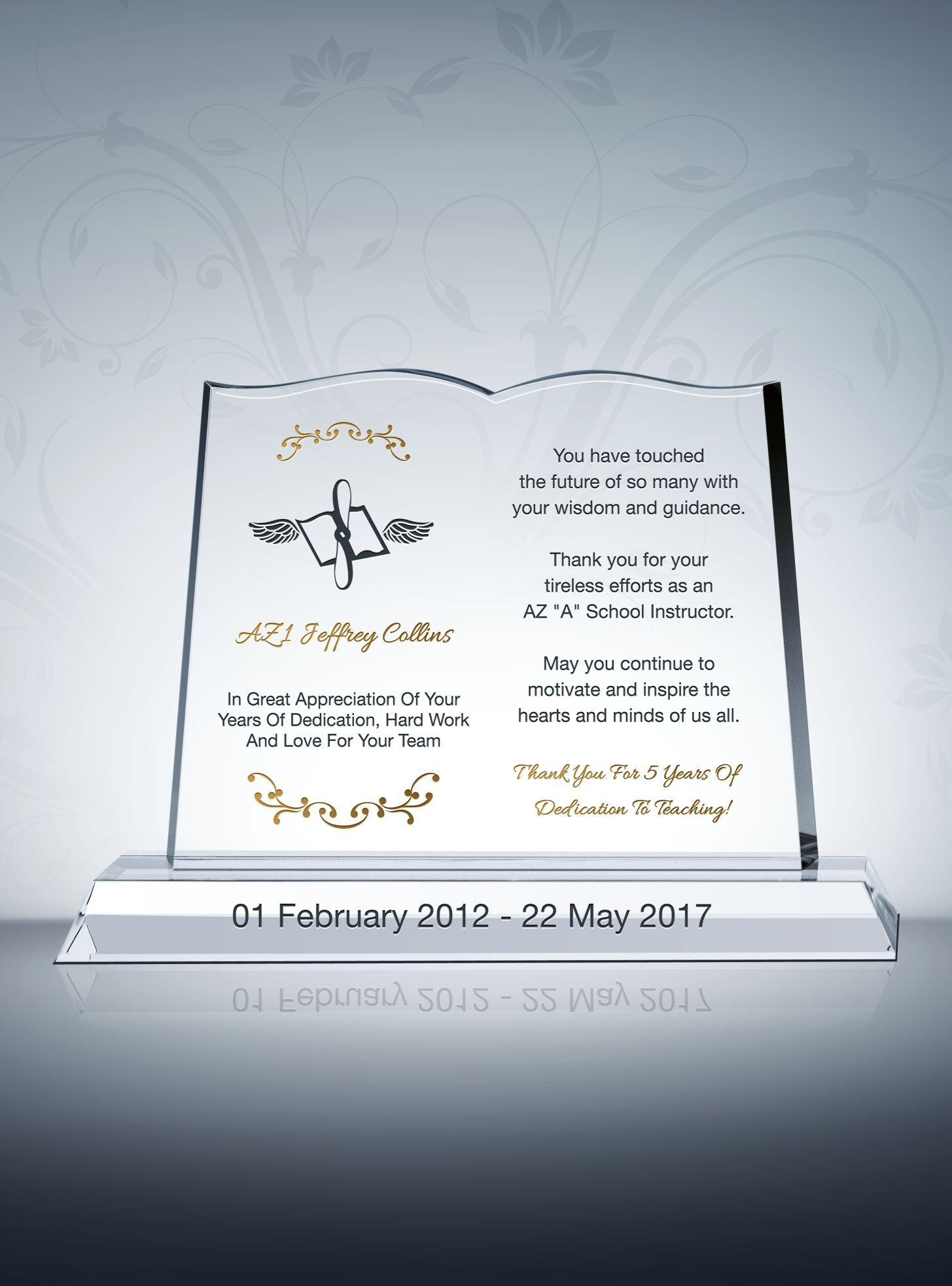 world best teacher award