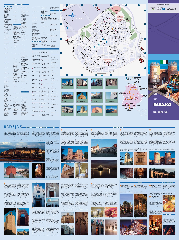 badajoz informacion y turismo