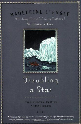 Troubling a star the austin family chronicles book 5 by for Square fish publishing