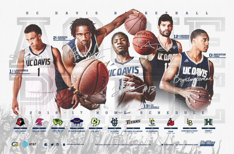 Posterswag Com Top 50 Men S College Basketball Posters Of 2016 17 In 2020 Basketball Posters Sport Banner Banner Design