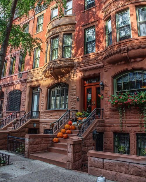 New York Apartment Address: The City That Never Sleeps