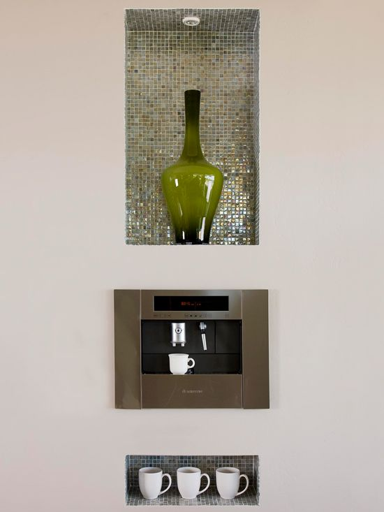 Bhg Kitchen Design Creative custom touches for small kitchens | kitchen design, kitchens and