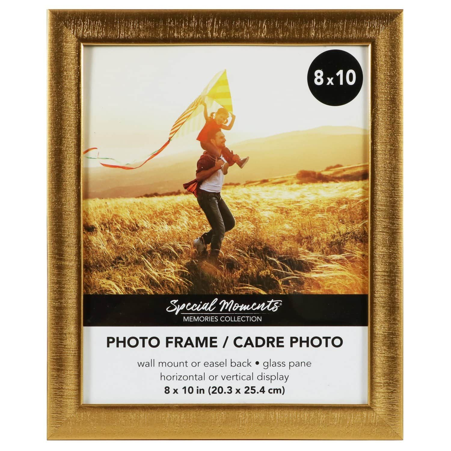 Special Moments 8x10-in  Gold Photo Frames in 2019 | Tony