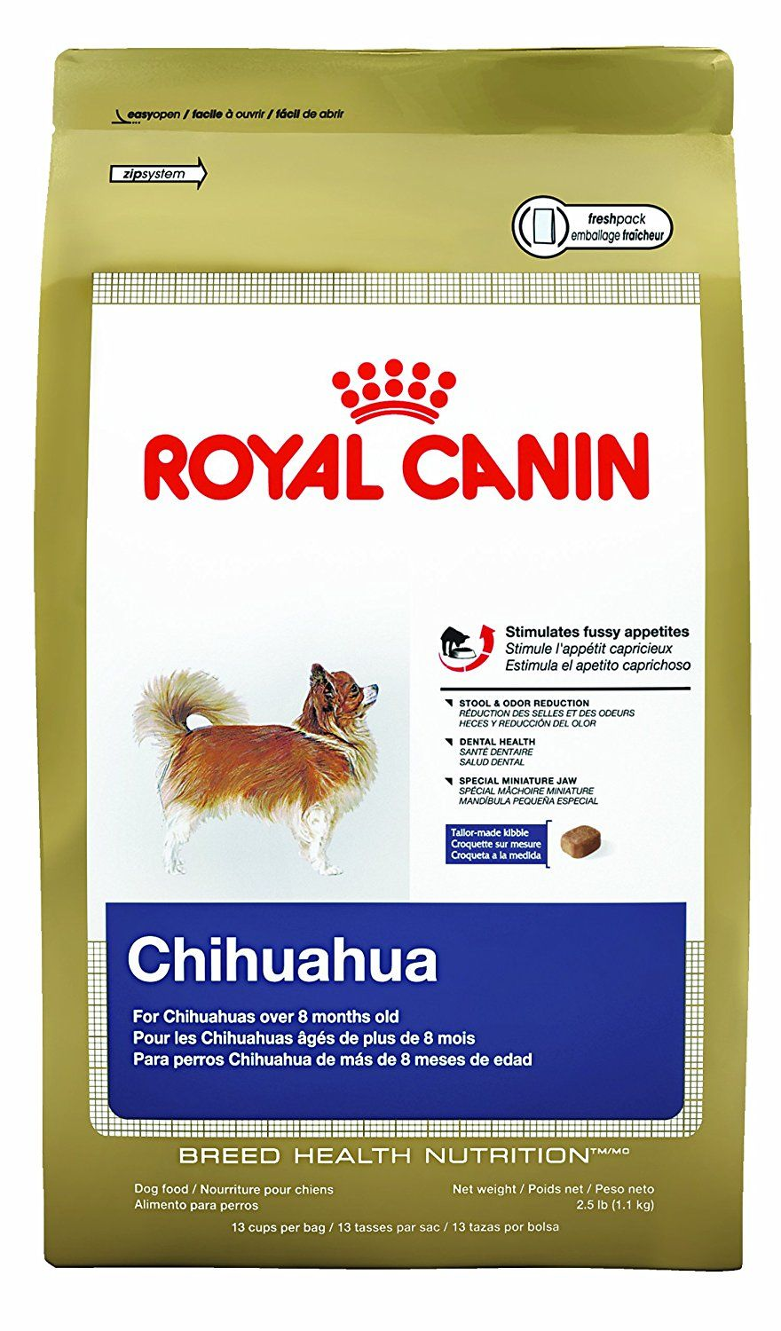 Royal Canin Chihuahua Dry Dog Food 10 Pound You Can Find More