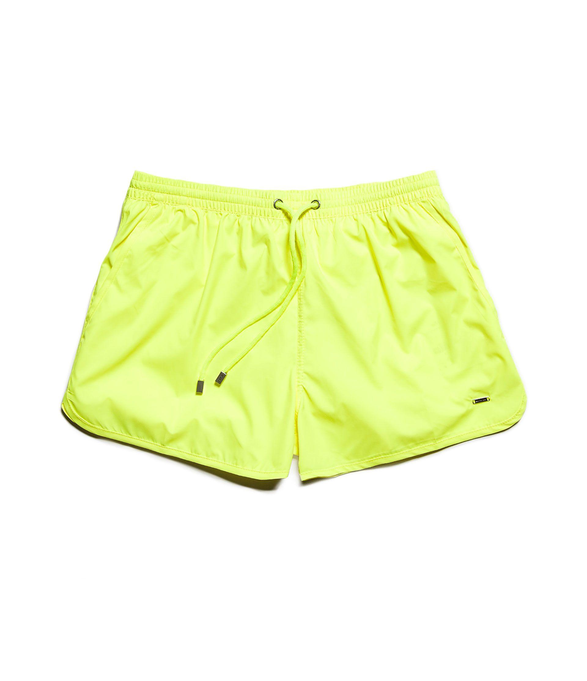 Zara swim shorts   Neon   Pinterest