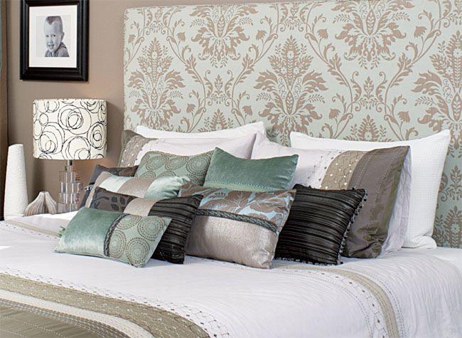 Oatley Family Retreat - Jodie Carter Design - Master Bedroom