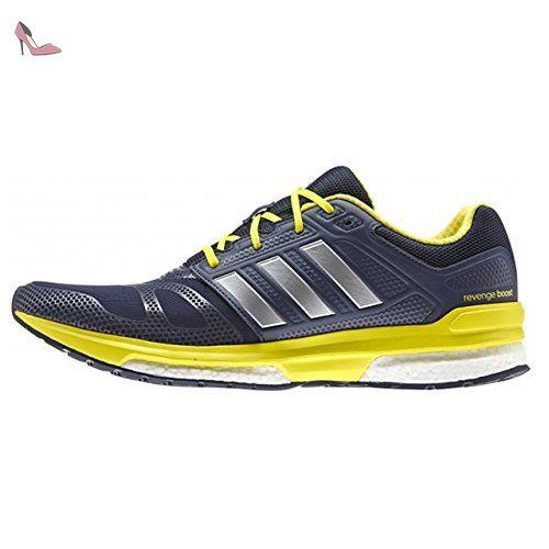 premium selection e06e1 ab24d Adidas - Revenge Boost 2 Techfit Herren Laufschuh - Chaussures adidas  (Partner-Link